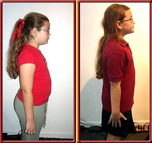 Children Fitness Clothing Workout Equipment Overweight